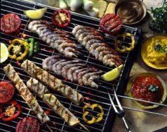 Parmi les différentes cuissons du poisson, celle grillée au barbecue