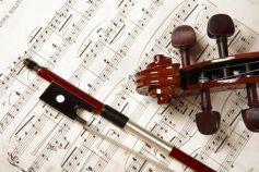 Redécouvrez dans grands airs classiques ou des partitions originales auprès des orchestres d\'Alsace
