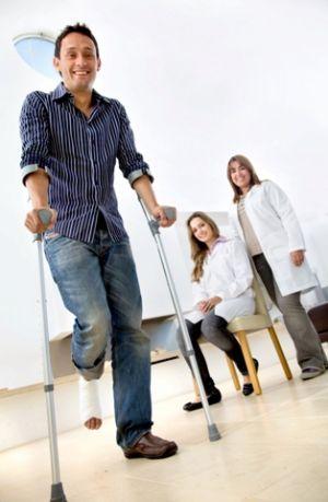 Pas la peine de s\'inquiéter, le salaire est maintenu en cas de maladie en Alsace!