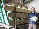 Choucrouterie Claude : la choucroute made in Haut-Rhin