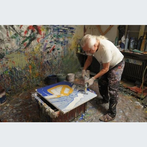 Ateliers Peintures