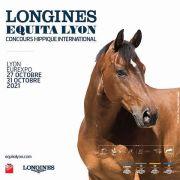 Pass 5 Jours Equita Lyon