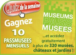 Pass Musées