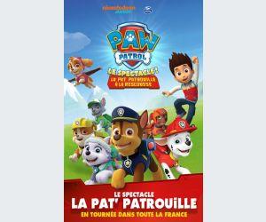 Pat\'patrouille - Le Spectacle !