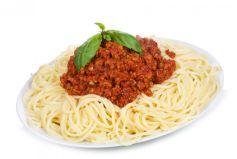 Les spaghettis bolognaises, un plat italien des plus appréciés !