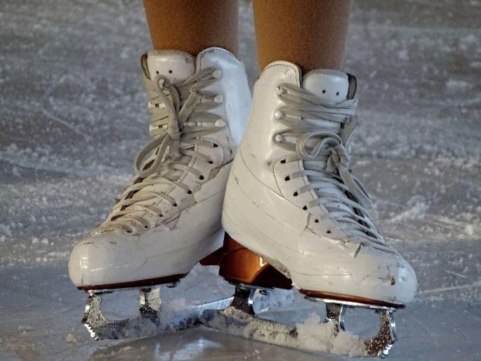 Les joies de la glisse à Strasbourg: chaussez vos patins à glace!