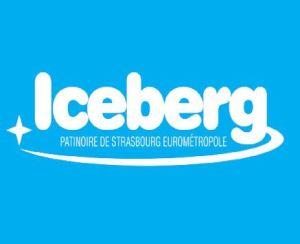 l'iceberg - patinoire de strasbourg : horaires, prix, anniversaires, animations