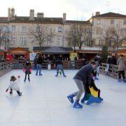 Noël 2021 à Lunéville : Marché de Noël