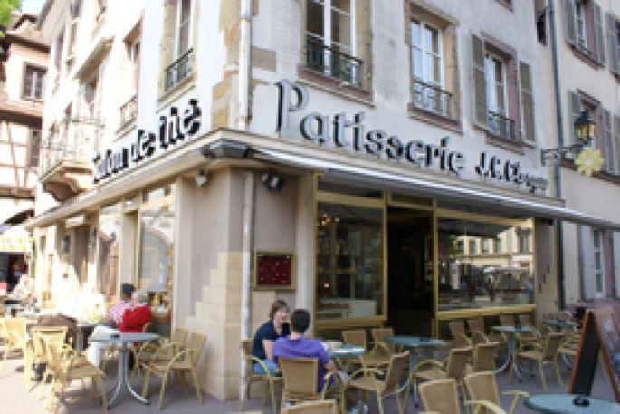 Pâtisserie Clergue