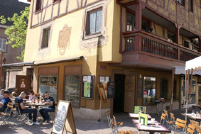 Pâtisserie du Musée