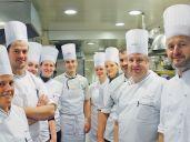 Pâtisserie Gilg à Munster : l\'exigence et l\'élégance depuis 80 ans