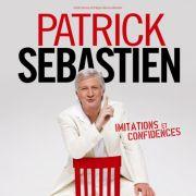 Patrick Sebastien - Annulé
