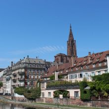 Journées du Patrimoine 2019 à Strasbourg