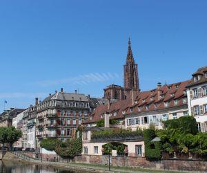 Journées du Patrimoine 2020 à Strasbourg