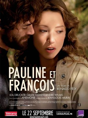 Pauline et François