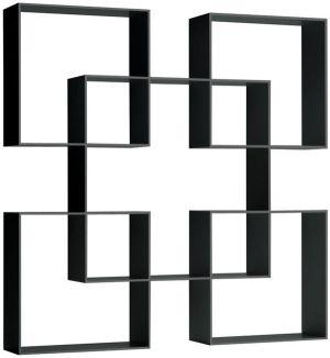 Pause Three, une ligne de bibliothèque au style géométrique et épuré, signée Aziz Sariyer.