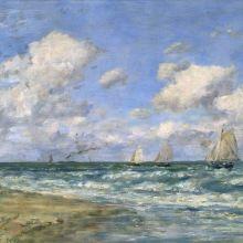 Paysages 1830-1940 I Futaies, alpages et rivages