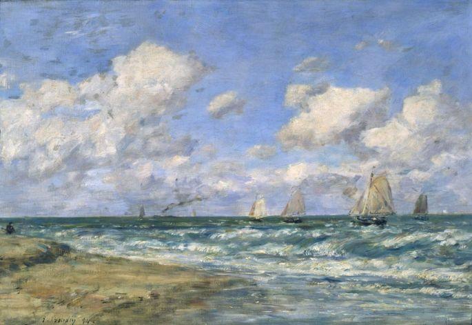 Paysages 1830-1940. I Futaies, alpages et rivages