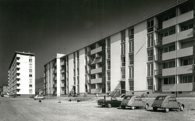Un exemple de rénovation urbaine à Guebwiller