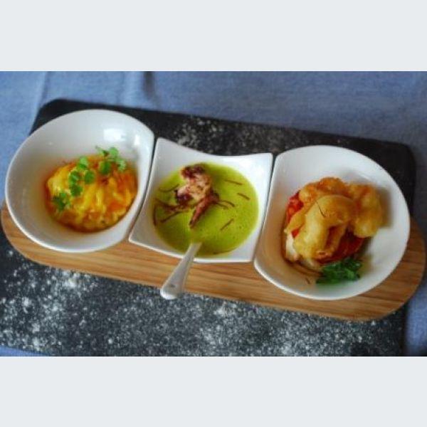 Restaurant Le 7ème Continent à Rixheim Laurent Haller Horaires