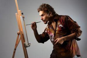 Doué ou pas, les ateliers dessin et peinture sont là pour vous aider à améliorer votre technique
