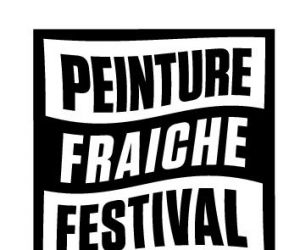 Peinture Fraîche Festival Lyon 2021, le festival de street art