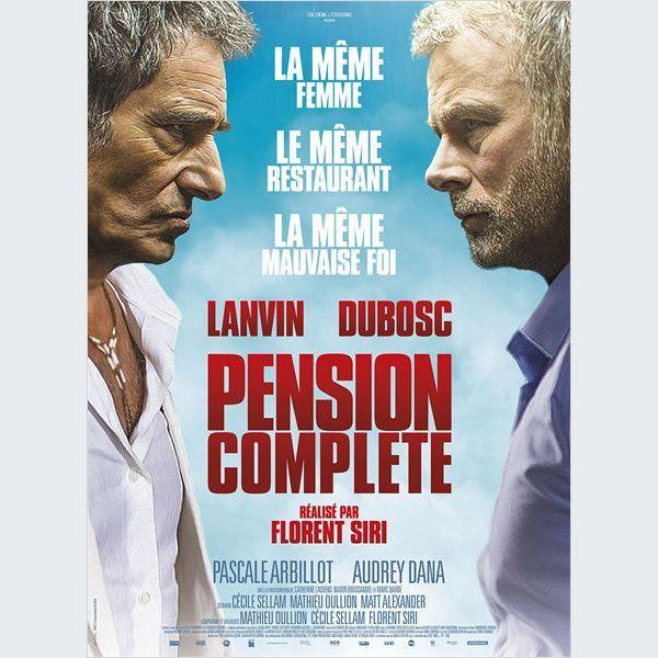 Hotel Pension Complete Bord De Mer