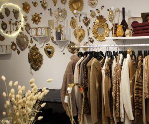 Peonies à Mulhouse : prêt à porter, bijoux et décoration