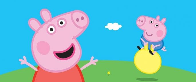 Peppa Pig : Nouveau spectacle