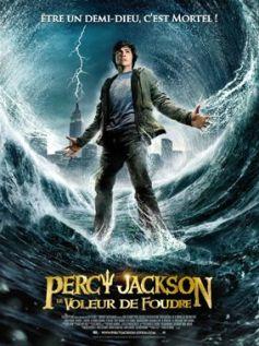 Percy Jackson le voleur de foudre