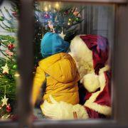 Noël 2020 à Sierck-les-Bains : Village du Père Noël