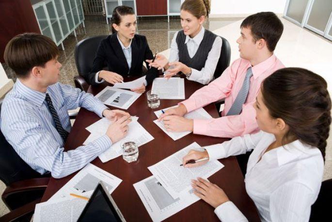 Des rencontres utiles pour lancer son projet