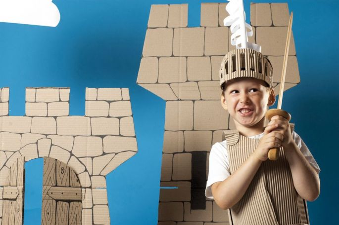 Faites le plein d\'activités pour les enfants avec le nouveau Pestacles