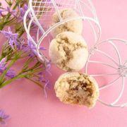 Pétale : des pâtisseries aux fleurs