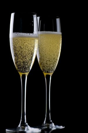Pétillez de plaisir avec le champagne !