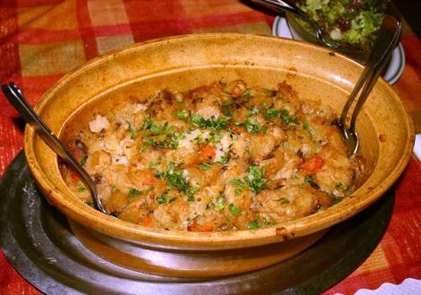 Lexique gastronomique alsacien