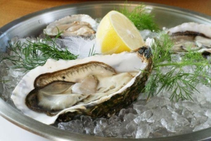 Petit rappel sur les huîtres
