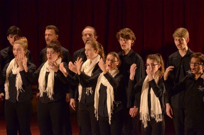 Les Petits Chanteurs de Strasbourg