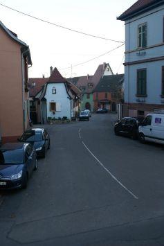 Pfaffenheim, cité viticole