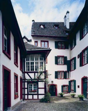 Pharmazie-Historisches Museum der Universität Basel