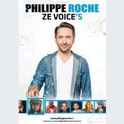 Philippe Roche : Ze Voice's