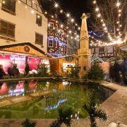 Noël 2019 à Eguisheim : Animations et marché de Noël