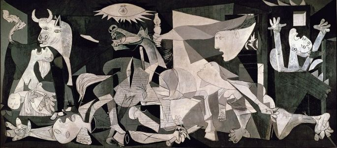 Picasso, la force du mythe