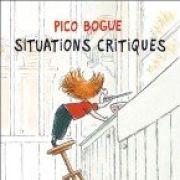 Rogue Dominique : Pico Bogue, situation critique