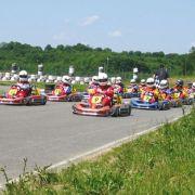 «Pied au plancher» au Sundgau Kart Motorsport - Saison 2009