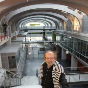 Rencontre avec Pierre Fluck, archéologue industriel