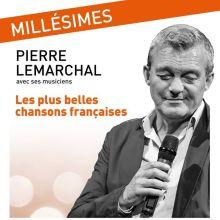 Pierre Lemarchal : Millésimes