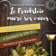 Pierres et vins de granite à Dambach-la-Ville 2018