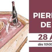 Pierres et vins de granite à Dambach-la-Ville 2019