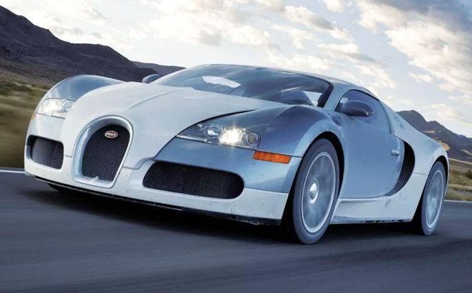 Vous rêvez de piloter une supercar de luxe parmi les plus chères du monde?